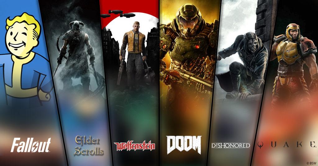 Генеральный директор Microsoft говорит, что они рассматривают возможность покупки ещё игровых компаний в будущем