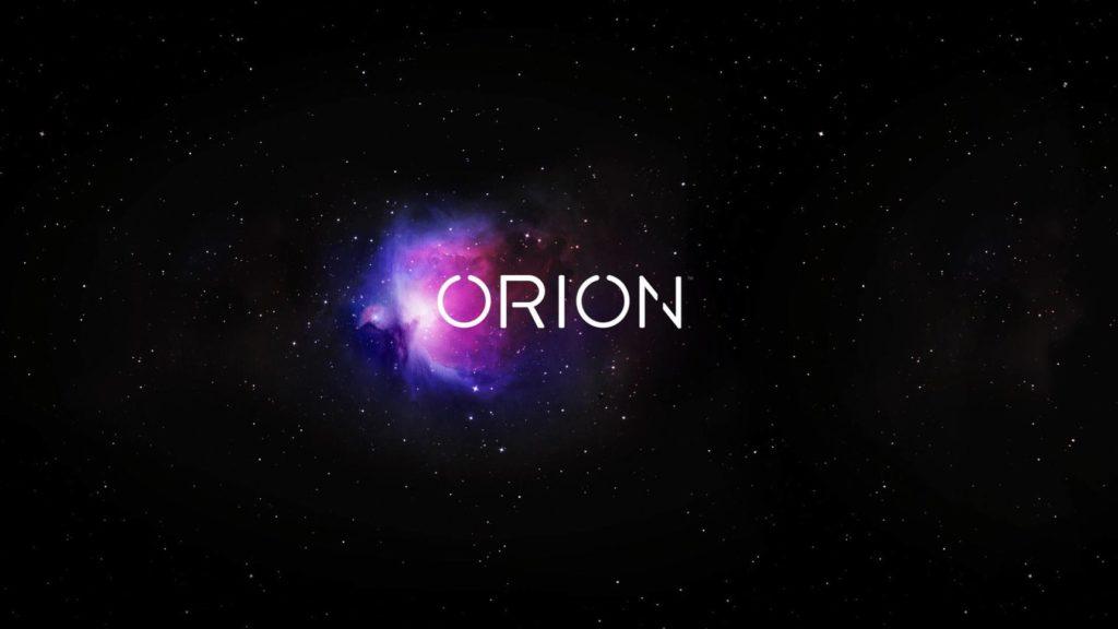 Bethesda Orion