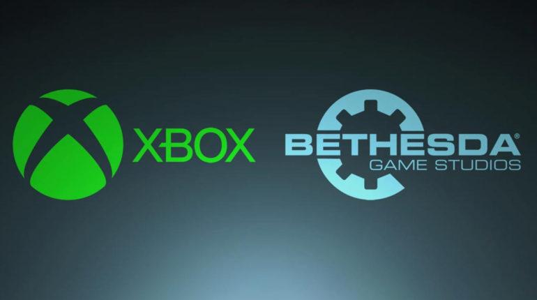 Bethesda Xbox Game Studios