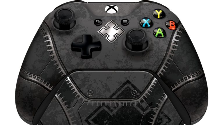 Locust Horde Limited Edition Controller