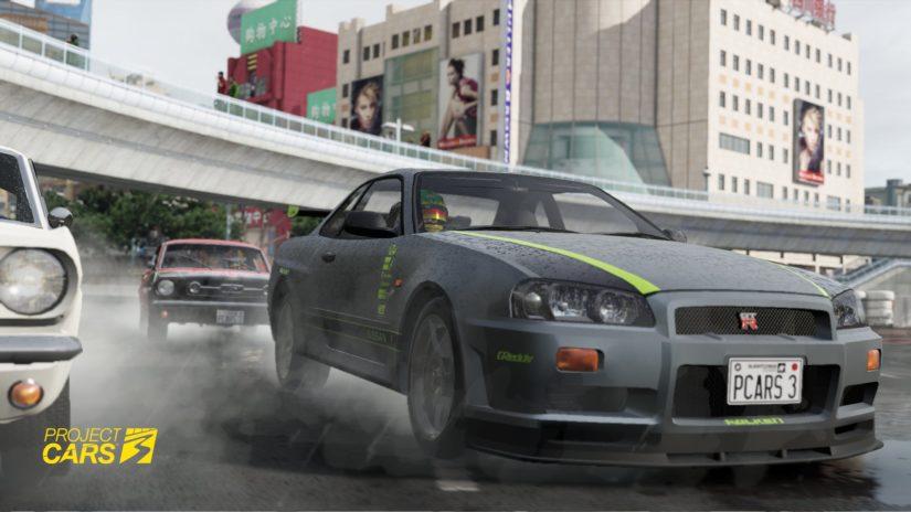 Project Cars 3 F2