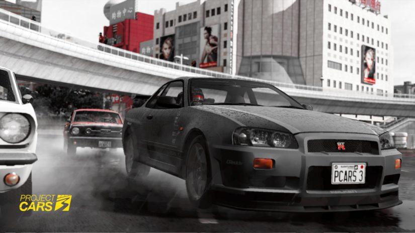 Project Cars 3 F3