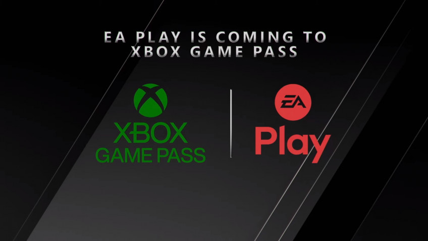 Game Pass EA Play
