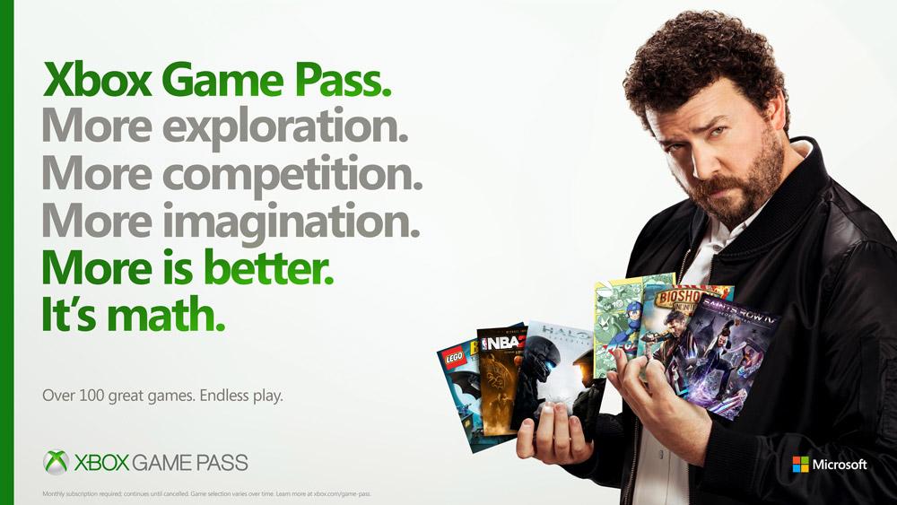 Xbox Game Pass: более 15 миллионов подписчиков
