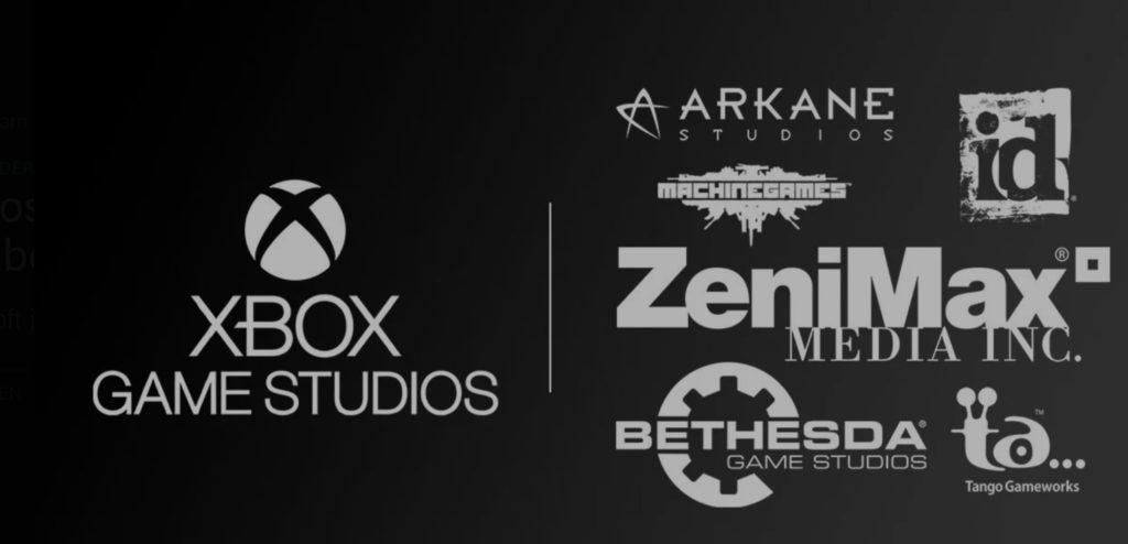 Microsoft приобретает ZeniMax Media и издателя игр Bethesda Softworks