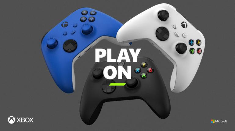 Next Gen Xbox Accessories