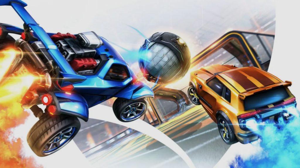 Rocket League перейдёт на Free to Play 23 сентября