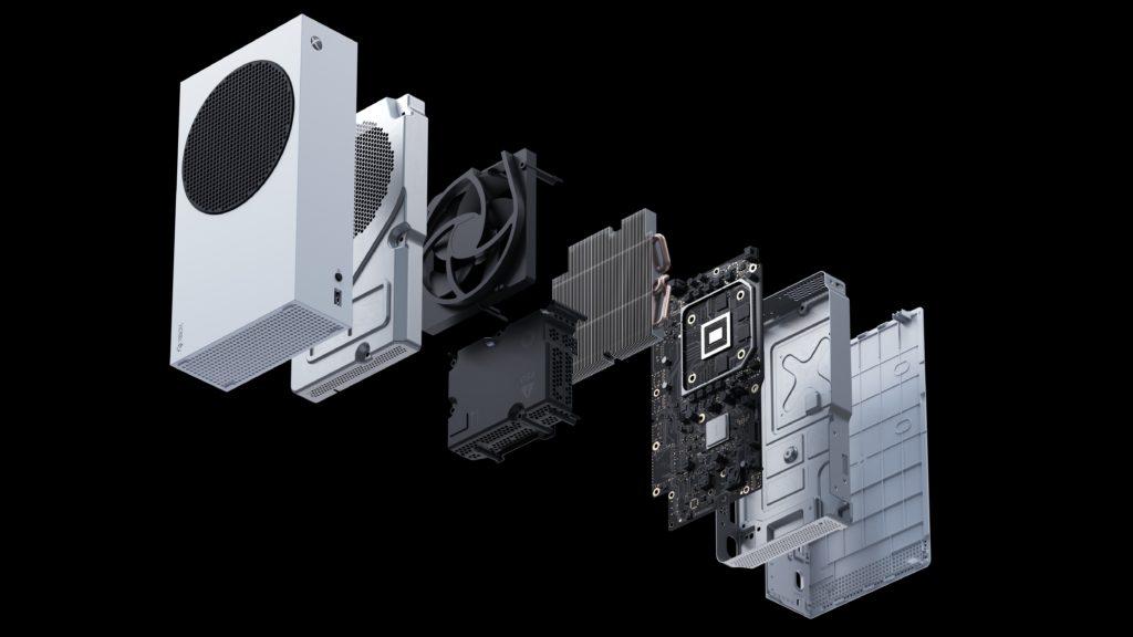 Недорогой твердотельный накопитель ёмкостью 512 ГБ для Xbox Series S также снижает цены на DRAM