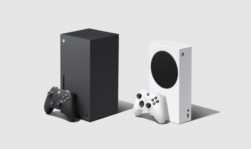 Xbox Series S предназначена для массового потребителя, а Xbox Series X для основных геймеров