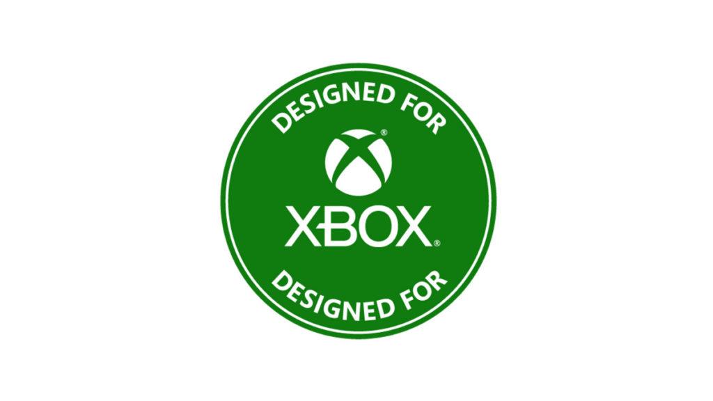 «Designed for Xbox» получит собственный логотип