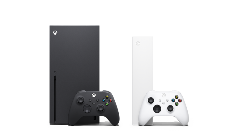 Xbox XSX XSS
