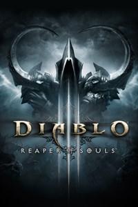 Diablo III обложка