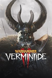 Warhammer: Vermintide 2 обложка
