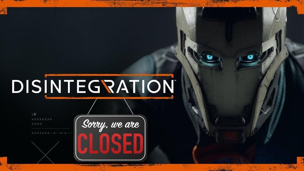 Disintegration останется без онлайна