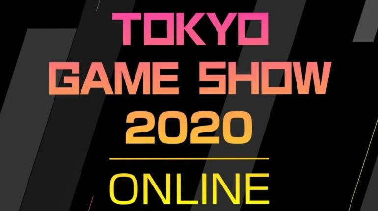 Tokyo Game Show 2020 TGS2020
