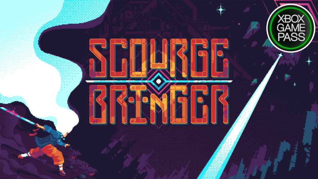 ScourgeBringer в Xbox Game Pass