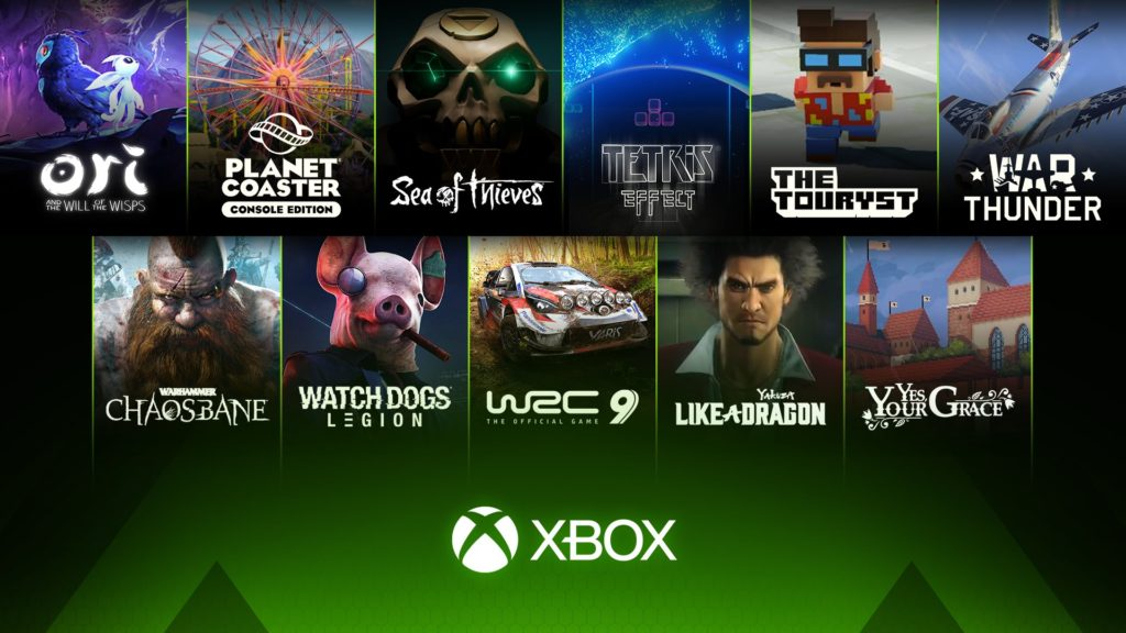 Лучшая версия The Touryst на Xbox Series X|S