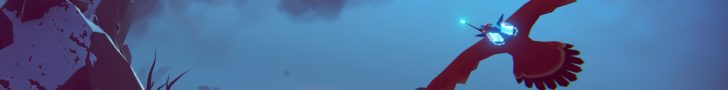Оптимизировано для Xbox Series X: The Falconeer
