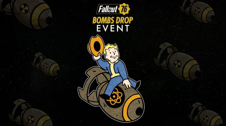 Неделя бесплатной игры в Fallout 76 с 20 по 26 октября 2020