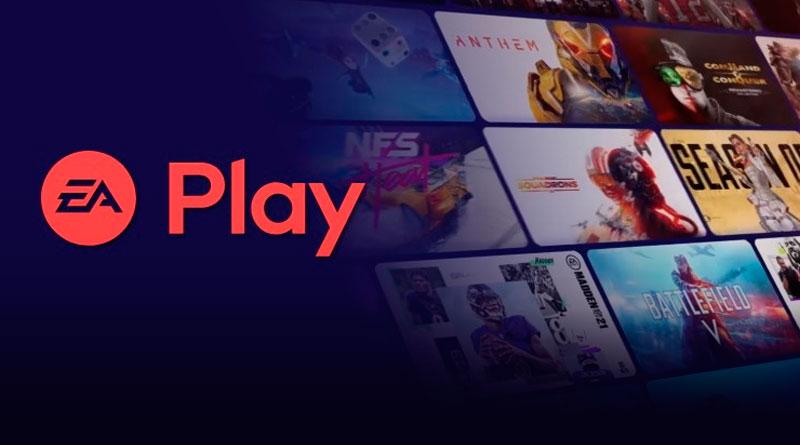 Стартовала предзагрузка игр EA Play