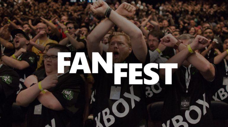 Xbox FanFest 2020