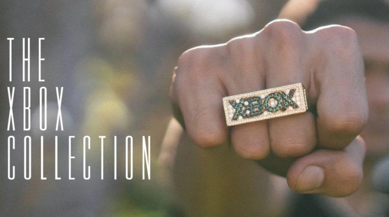 Xbox x King Ice