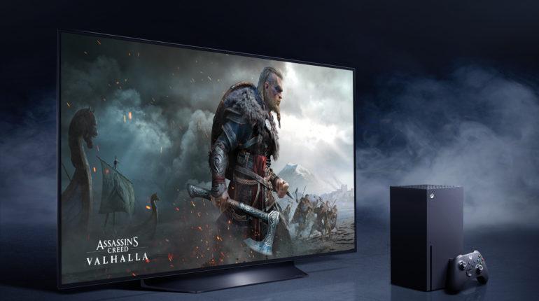 LG и Xbox заключили эксклюзивное маркетинговое партнёрство
