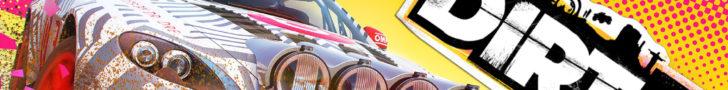 Обзор DIRT 5 от XboxUnion.ru