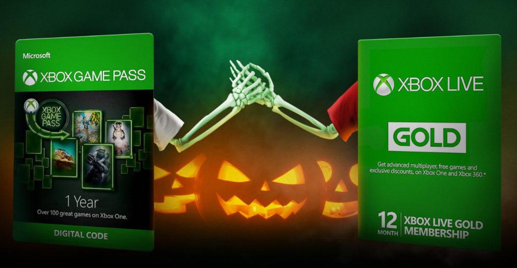 Где купить подписку для Xbox Series