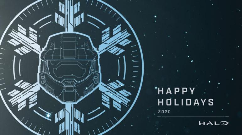 Halo Christmas