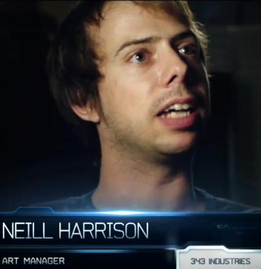 Neill Harrison