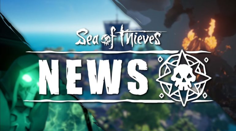Sea of Thieves 2021