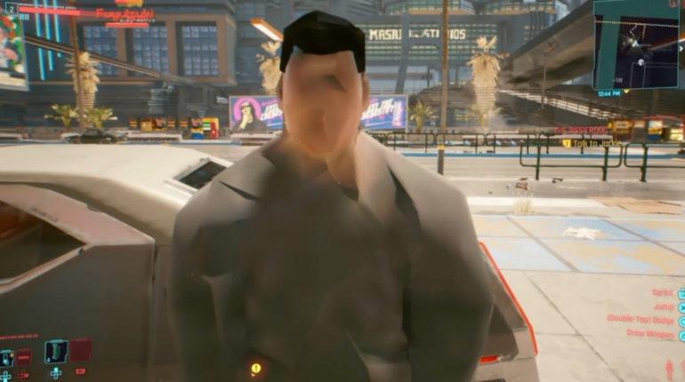 Sony удалила Cyberpunk 2077 из магазина PS и предлагает возврат средств