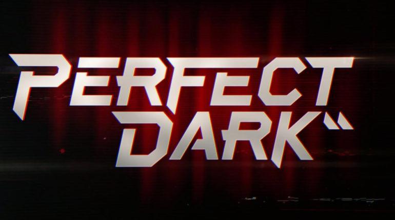 The Initiative из Xbox Game Studios показала анонс-трейлер Perfect Dark