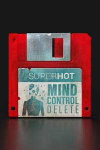 SUPERHOT: MIND CONTROL DELETE обложка