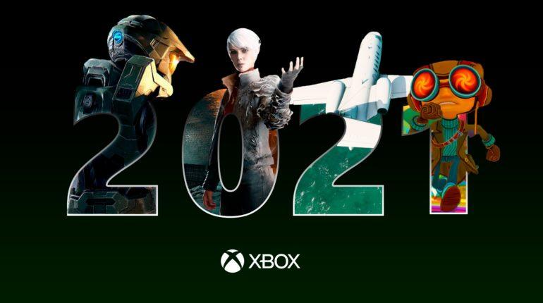 эксклюзивы Xbox