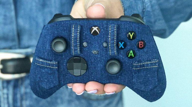 геймпад Xbox Series