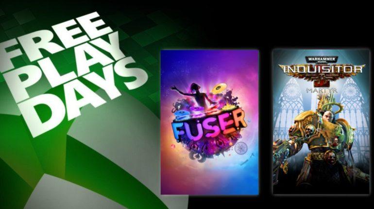 Free Play Days Февраль 2021 - 3