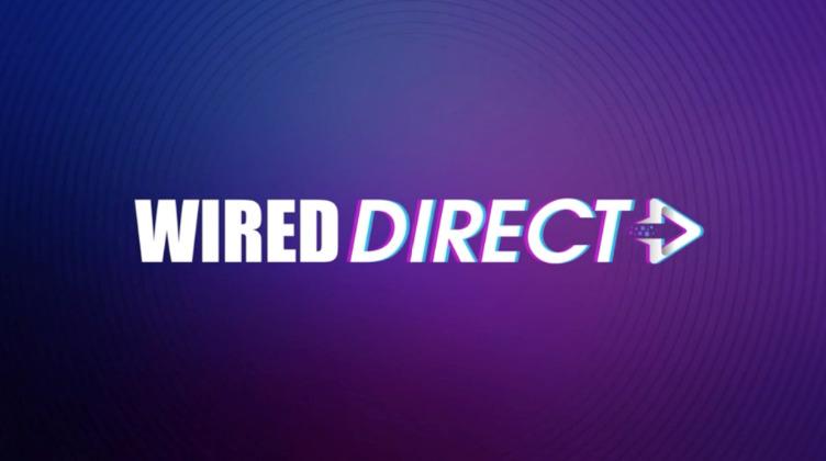 Анонсы новых игр на Wired Direct