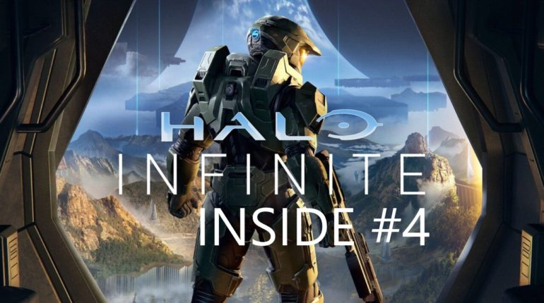 Inside Halo Infinite 4