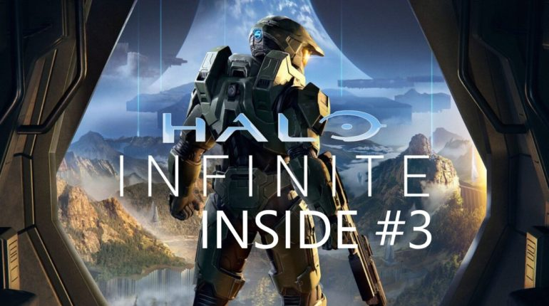 Halo Infinite inside 3
