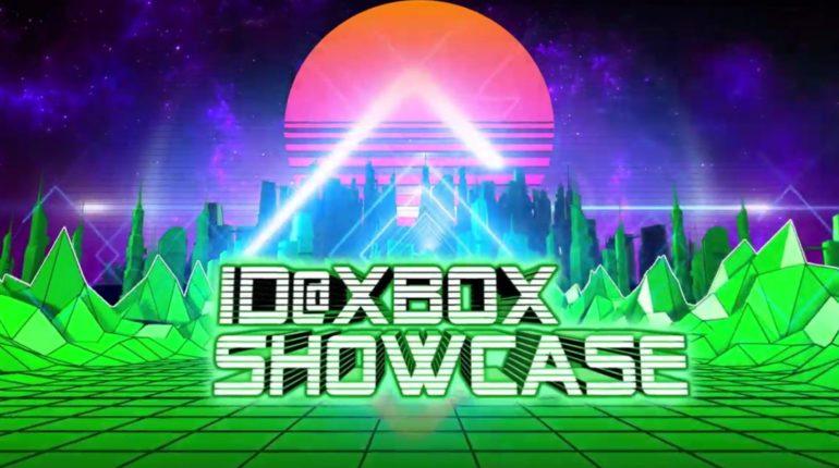 ID Xbox Showcase 2021
