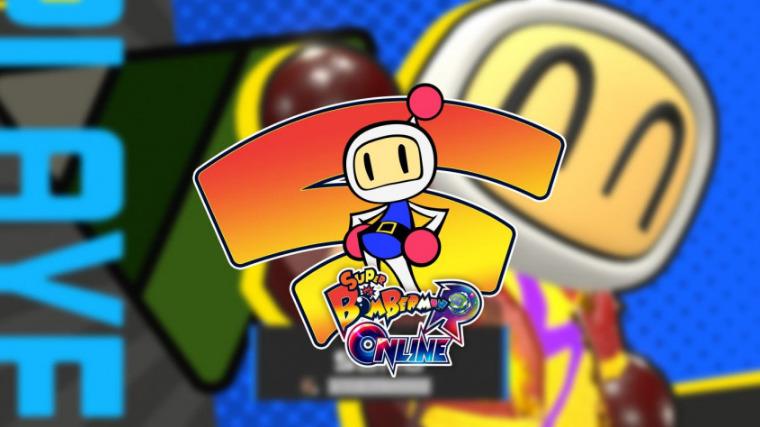 Королевская битва на 64 игрока Super Bomberman R Online вскоре выйдет на Xbox