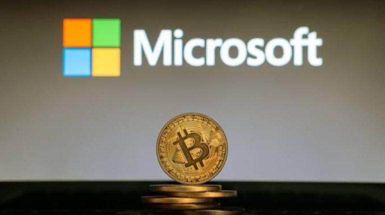 Microsoft хочет знать, хотят ли игроки расплачиваться биткойнами (BTC) в онлайн-магазине Xbox