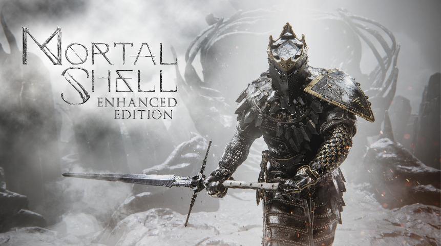 Mortal Shell Enhanced Edition