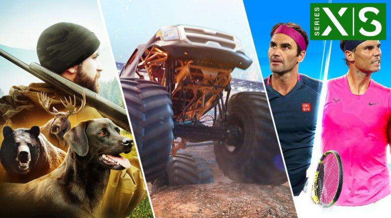 Nacon Xbox Series