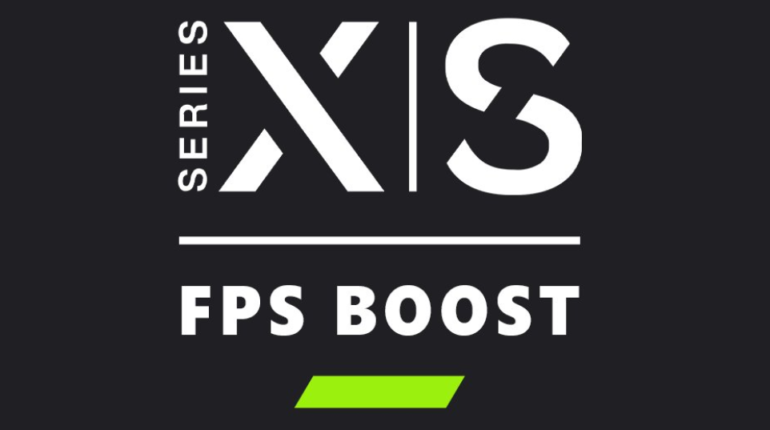Список игр с функцией FPS Boost на Xbox Series X и Xbox Series S