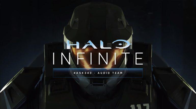 Внутри Halo Infinite #4