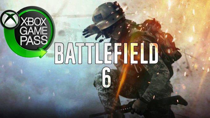 Слух Battlefield 6 может выйти в Xbox Game Pass