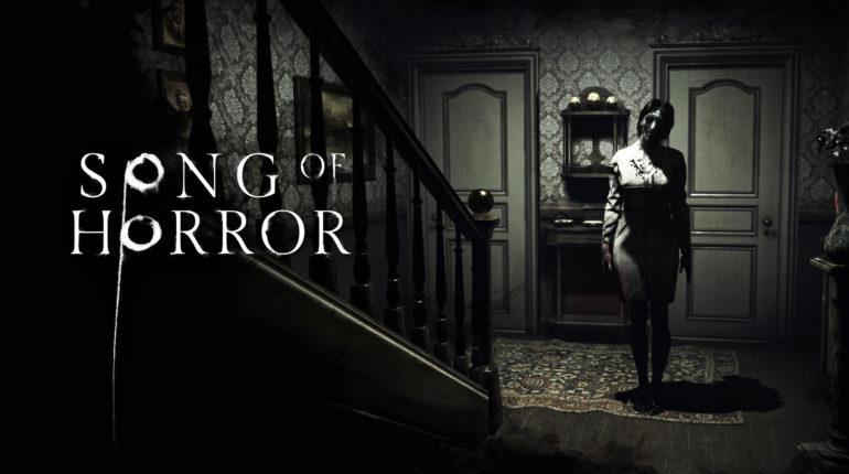 Song of Horror выйдет на Xbox и PlayStation 28 мая 2021 года